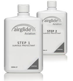 Airglide Aviation Bottle