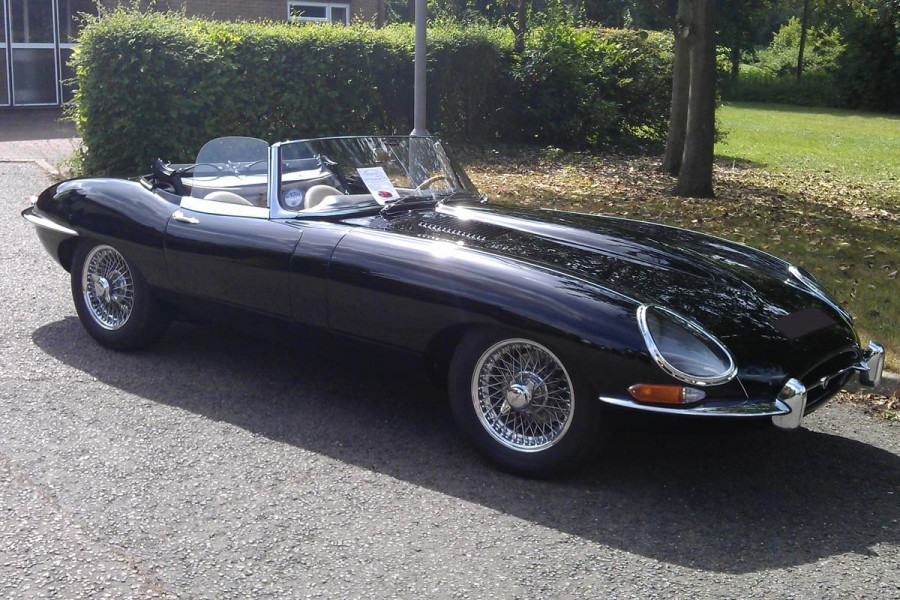 E-type with Airglide