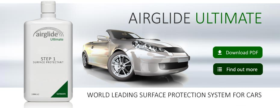 Airglide Ultimate