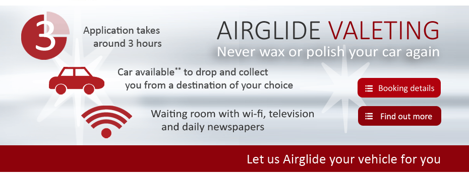 Airglide Valeting