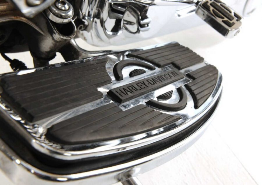 Airglide protection on bikes