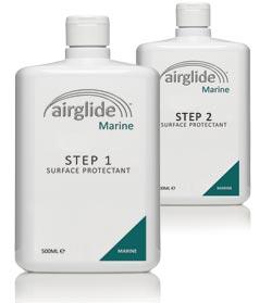 Airglide Marine Bottles