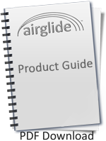 Airglide product guide download