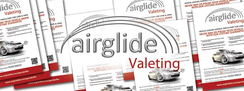 Airglide Valeting Ltd