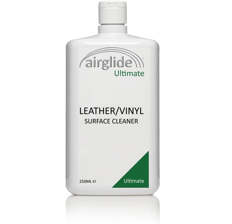 Leather/Vinyl Surface Cleaner - 250ml